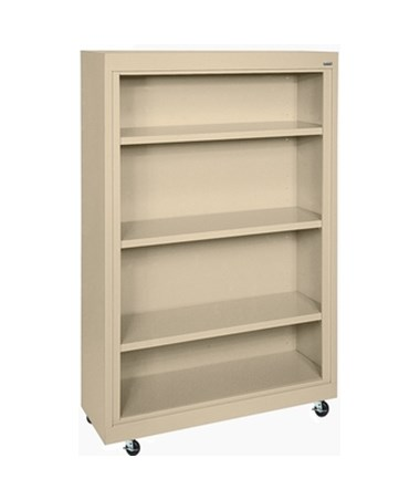 With Three Shelves - Tropic Sand