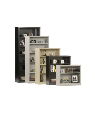 Sandusky Lee Snapit Bookcase SANBQ10351330-05-
