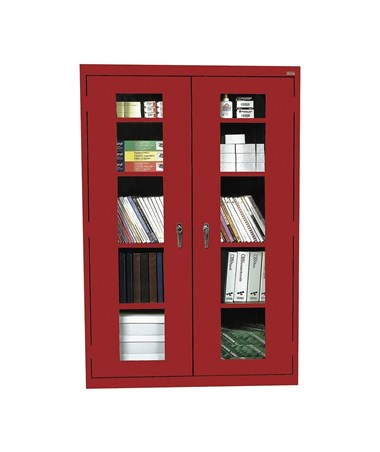 Extra-Large Capacity - Red