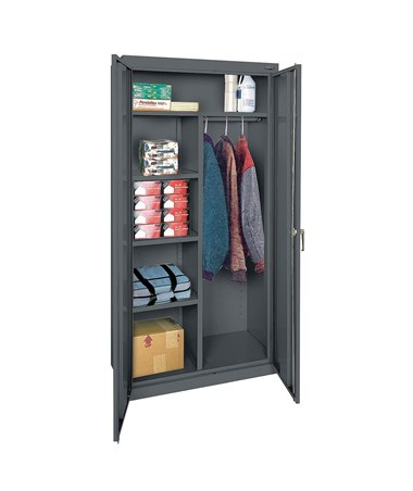 Sandusky Lee Classic Combination Cabinet SANCAC1361872-02