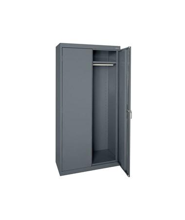 Sandusky Lee Classic Wardrobe Cabinet SANCAW1362472-02