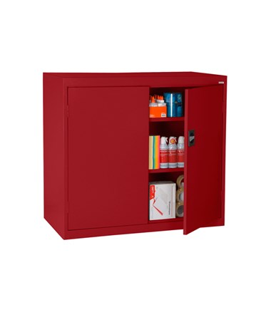 Sandusky Lee Elite Counter Height Cabinet SANEA2R361842-01-