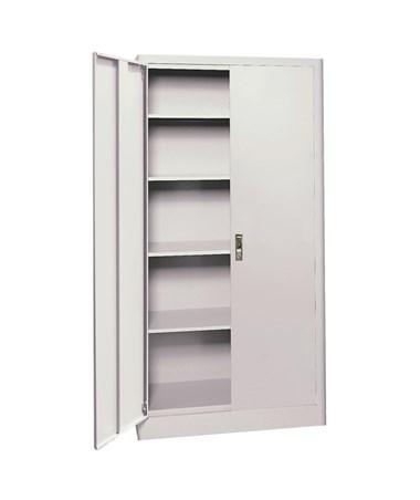 Solid Doors - Dove Gray