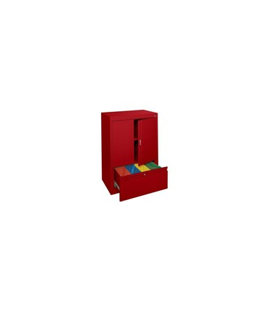 Counter-Height - Red