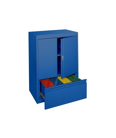 Counter-Height - Blue