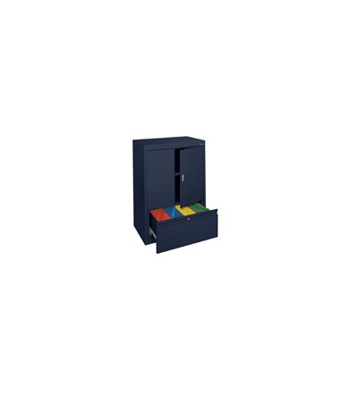 Counter-Height - Navy Blue