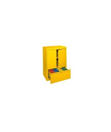 Counter-Height - Yellow