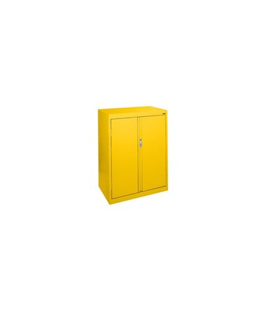 Counter-Height - Yellow