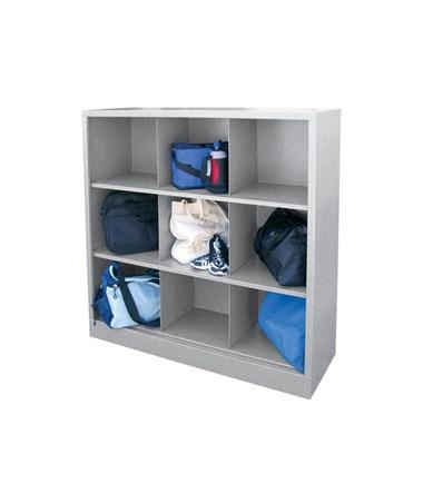 9 Compartments - Multi Granite