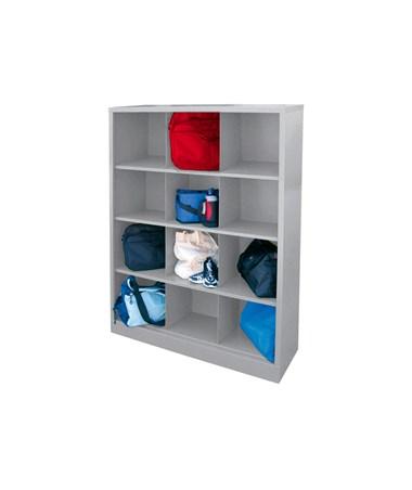 12 Compartments - Multi Granite