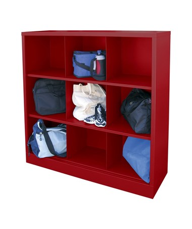 Sandusky Lee Cubby Storage Organizer SANIC00461852-01