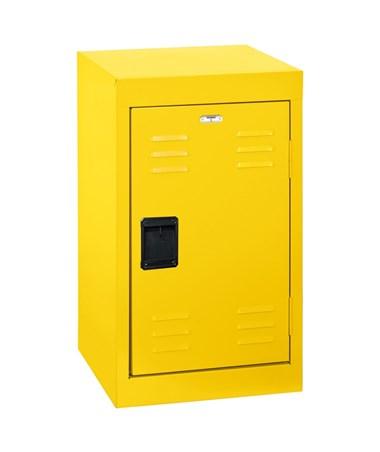 1 Tier - Yellow