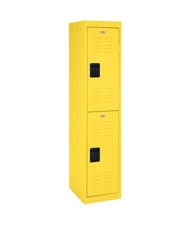 2 Tier - Yellow
