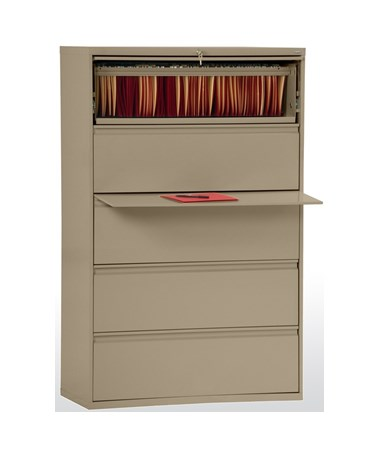 Five Drawers - Tropic sand
