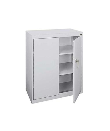 Sandusky Lee Value Line Counter-Height Cabinet SANVF21361842-05-