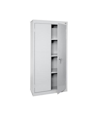 3 Shelves - Dove Gray