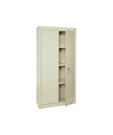 3 Shelves - Putty