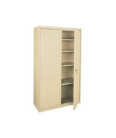 4 Shelves - Putty
