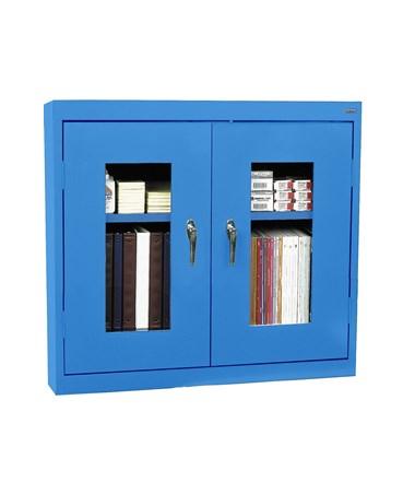 Double Door - Sky Blue