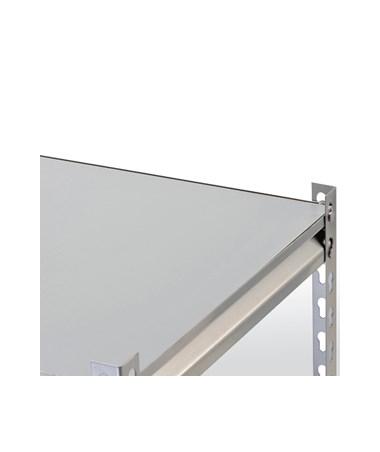 Z-Beam and Laminate Board Shelf