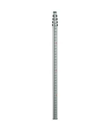 Seco 16 Foot Aluminum Grade Rod 7301-50
