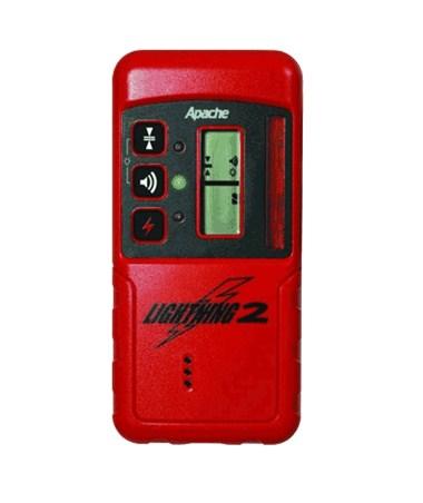 SECO Apache Lightning 2 Laser Detector SEC-ATI993600-02