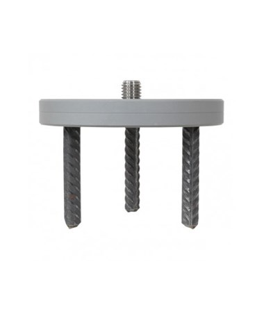 Seco Anodized Aluminum Plate SEC1510001