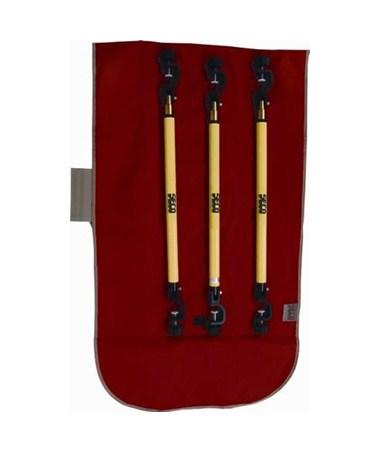 Seco Instrument Tripod Tie Down Kit 5119-013 SECO5119-013