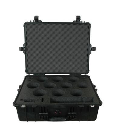 Seco Pelican Case for 100 mm Spheres SEC6703-014