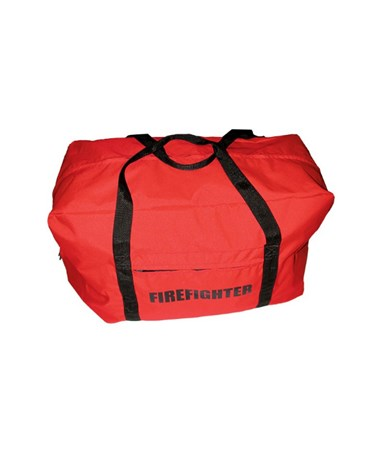 Seco Large Firefighter Turnout Bag SEC8840-03-RED