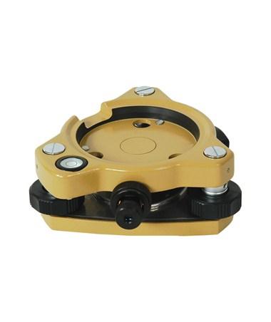 Seco Optical Plummet Twist-Focus Tribrach 2152-04-YEL SECO2152-04