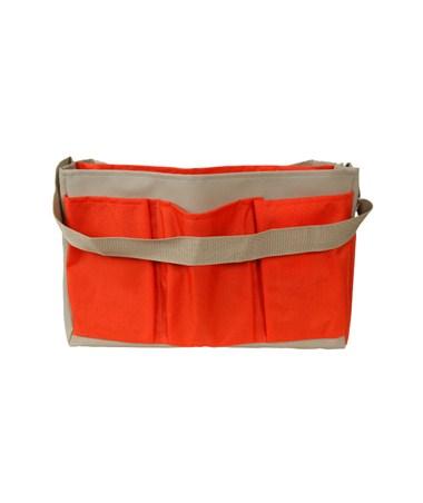 "Sokkia 801056 Heavy Duty Stake Bag 24"" - Orange SOK801056"