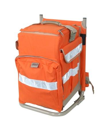 Seco GPS Antenna Tripod Bag 8154-00-ORG SECO8154-00-ORG