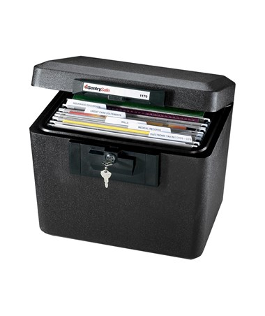 SentrySafe Large Fireproof File Chest SEN1170