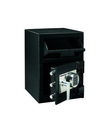 SentrySafe Large Digital Depository Safe SENDH-074E