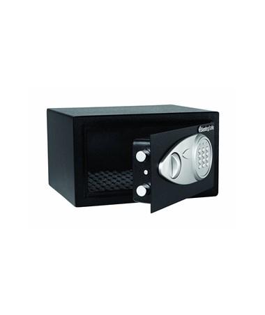 SentrySafe 0.4 cu. ft. Medium-Sized Security Safe With Digital Lock