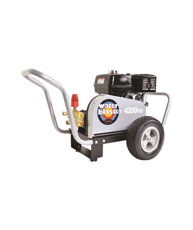 Simpson WB4200 Water Blaster Power Washer with Honda GX390