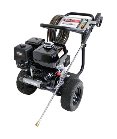 Simpson PS3835 Powershot Commercial Power Washer with Honda GX270
