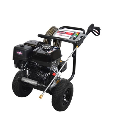 Simpson PS4240 Powershot Commercial Power Washer with Honda GX390