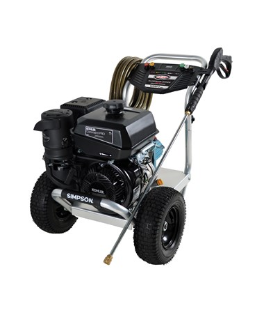 Simpson ALK4240 Aluminum Commercial Power Washer with Kohler CH440