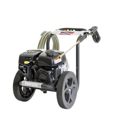 Simpson MS60763 Megashot Premium Residential Power Washer with Kohler RH265 Engine