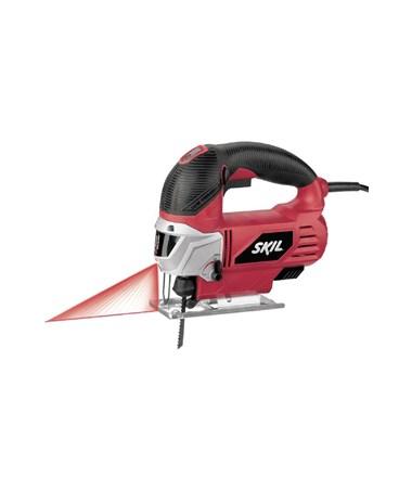 Skil 4495-01 Orbital Action Laser Jigsaw SKI4495-01