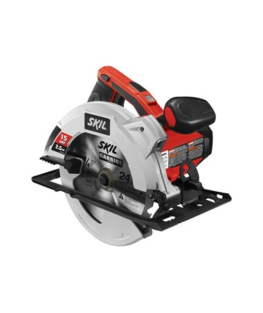 "Skil 5280-01 5 Amp 7 1/4"" Circular Saw with Laser Guide SKI5280-01"