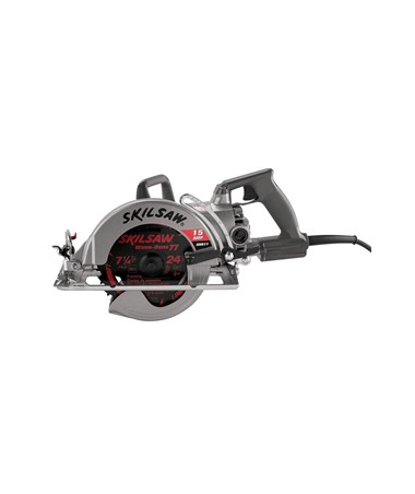 "Skil SHD77-72 7-1/4"" Worm Drive Skilsaw with Twist Lock SKISHD77-72"