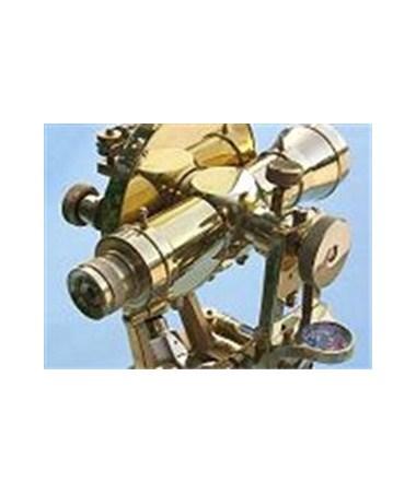 Detail of Telescope and Focusing Kbob
