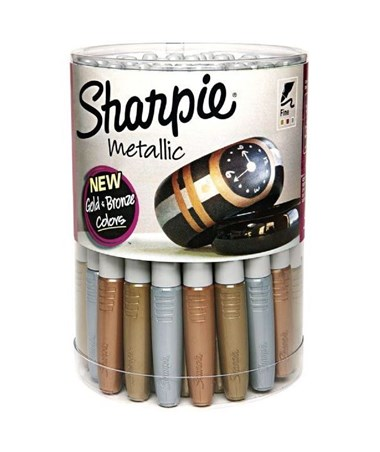 SHARPIE FINE SET/24 SN75846