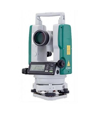 Sokkia DT740L 7 Second Digital Theodolite with Laser Pointer SOK-303227121