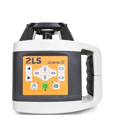 Sokkia 2LS Tools Gemini G Green Rotary Laser SOK1000189-01