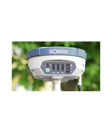 Sokkia GRX2 GNSS Receiver SOK1001848