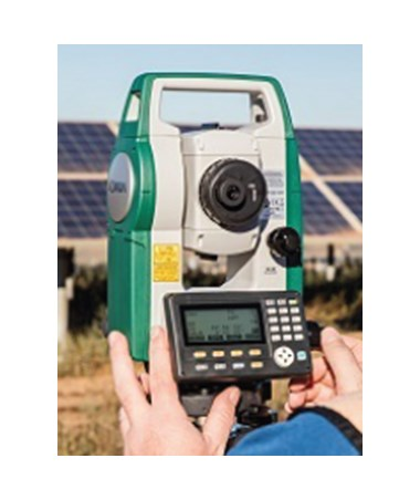 Sokkia CX 55E 5 Second Reflectorless Total Station SOK1008665-02